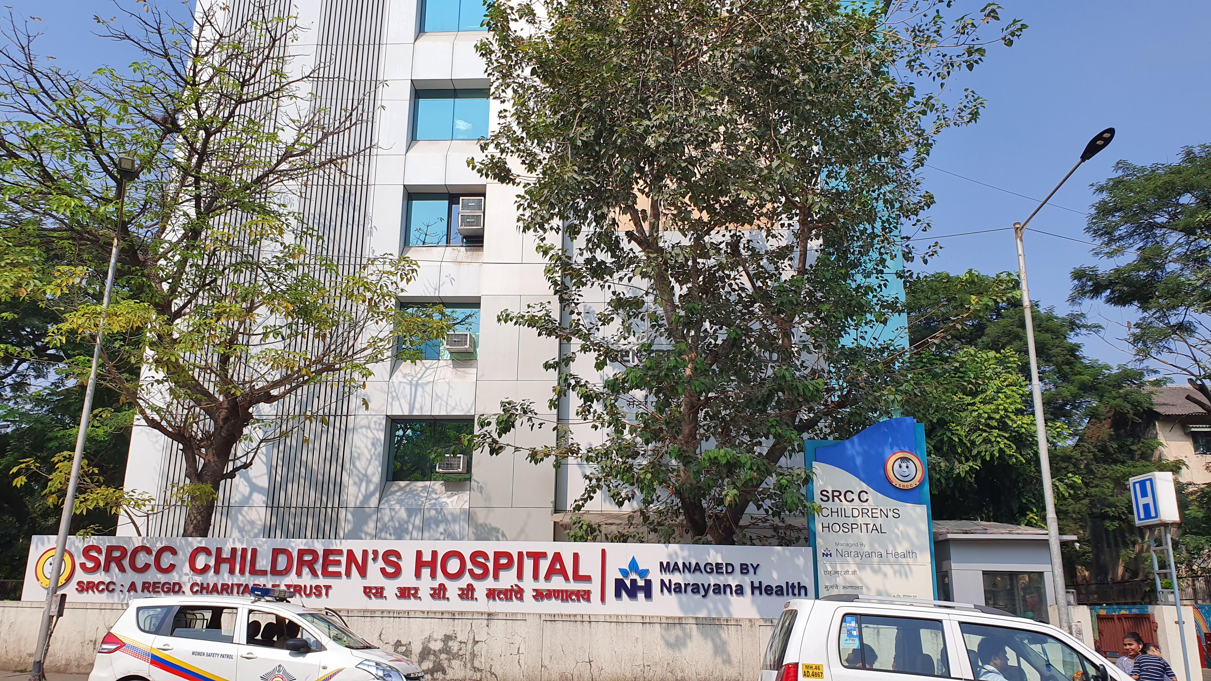 मुंबई के इस हॉस्पिटल ने 25 दिन के बच्ची को बनाया वसूली का हथियार, 13 लाख का बिल , बच्ची की मौत