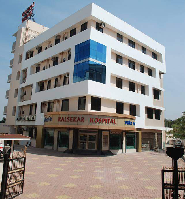 मुंब्रा के कालसेकर हॉस्पिटल के कर्मचारी का कोरॉना पॉजिटिव