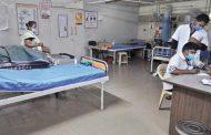 मुंब्रा में तीन अस्पताल सील