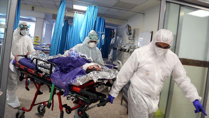 ठाणे में पांच कोविड की मौत 152 नए मामले हुए दर्ज