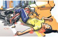 ठाणे में बाइक दुर्घटना में दो की मौत