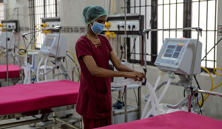 5 अस्पतालों द्वारा मना करने के बाद महिला की मौत