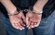 4 लोग बाइक चोरी करने के आरोप में गिरफ्तार