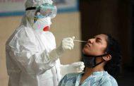 भारत में पिछले 24 घंटे में 63371 कोरोना के नए मामले