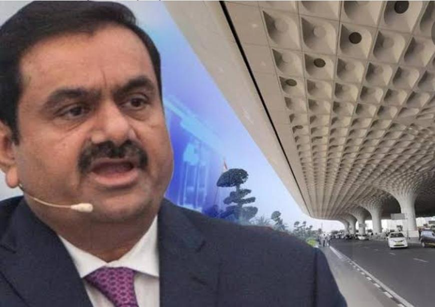 शिवसेना कार्यकताओं द्वारा मुंबई एयरपोर्ट पर की गई तोड़ फोड़